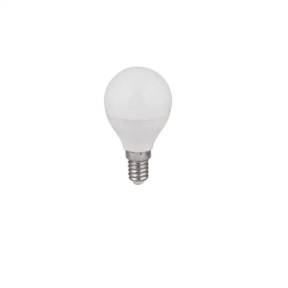 D45 LED-Tropfen E14 Dim-to-warm 2200K - 2700K, 6,5W