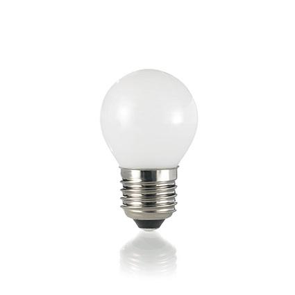 D45 LED-Tropfen E27 4W 3000K 360lm