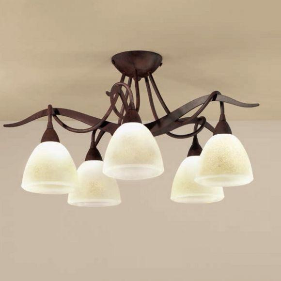 Beleuchtung wohnzimmer landhausstil  emejing wohnzimmer lampen im landhausstil contemporary .... design ...