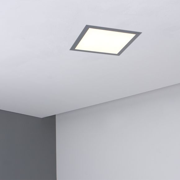 Deckenleuchte LED-Panel 16 W mit Gratis Spannungsprüfer