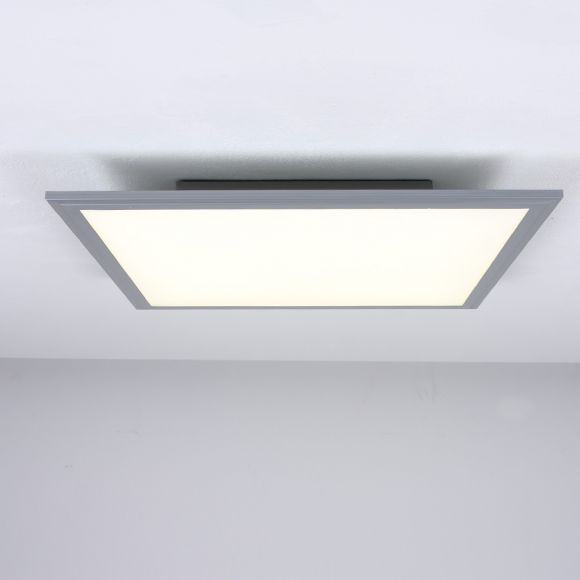 Deckenleuchte LED-Panel 34 W mit Gratis Spannungsprüfer