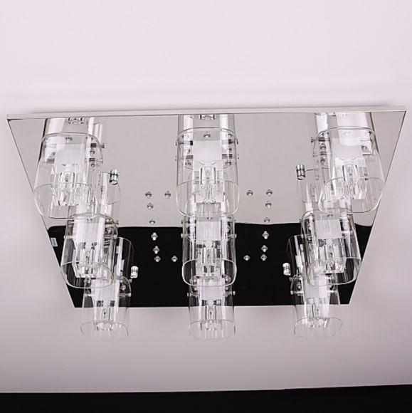 deckenleuchte mit timerfunktion inklusive leuchtmittel 9. Black Bedroom Furniture Sets. Home Design Ideas