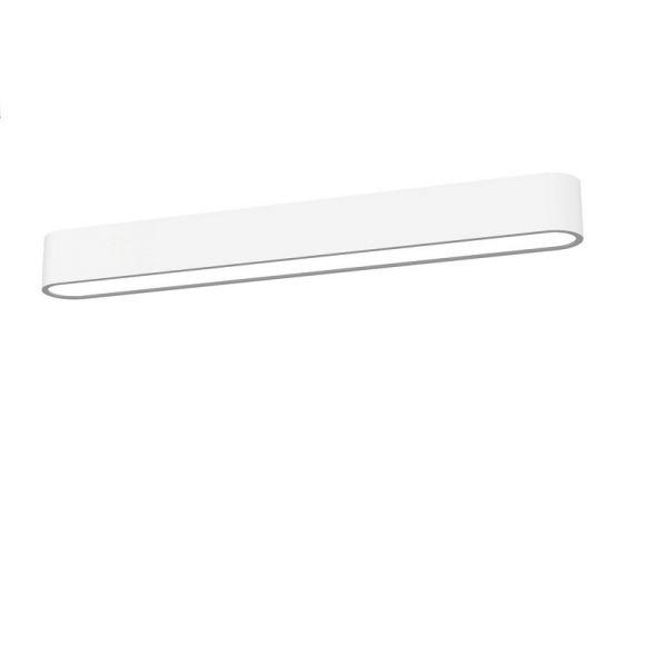Deckenleuchte Soft White in 3 Längen