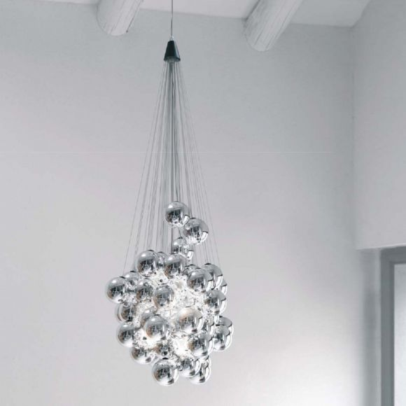 Designer LED Pendelleuchte Stochastic - verschiedene Modelle