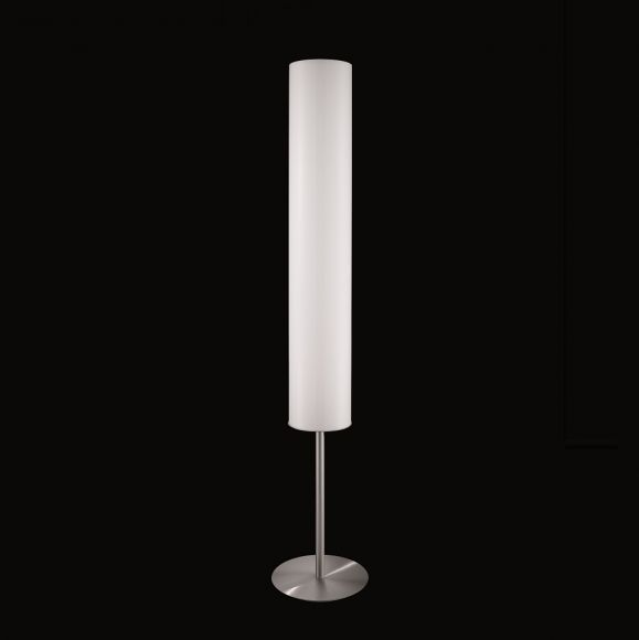 Dimmbare LED-Stehleuchte - Shine aus Acrylglas