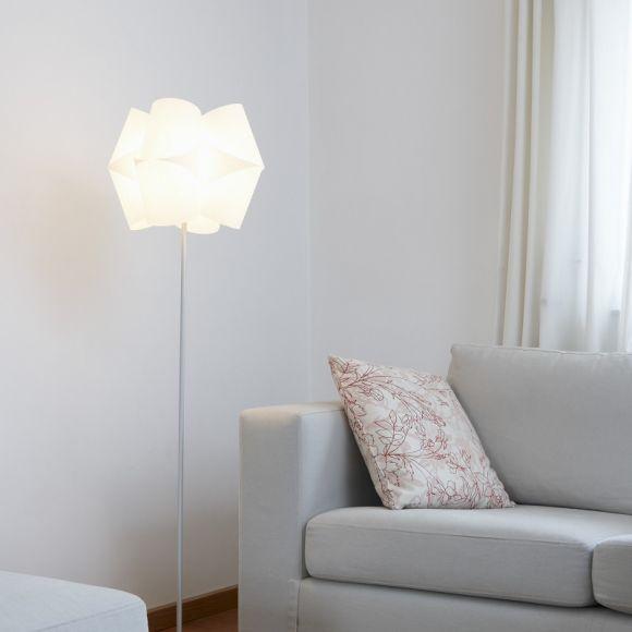 domus design standleuchte schirm lunopal fu w hlbar wohnlicht. Black Bedroom Furniture Sets. Home Design Ideas