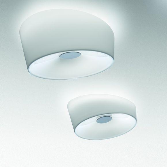 Foscarini Wand- oder Deckenleuchte Lumiere XXL oder XXS