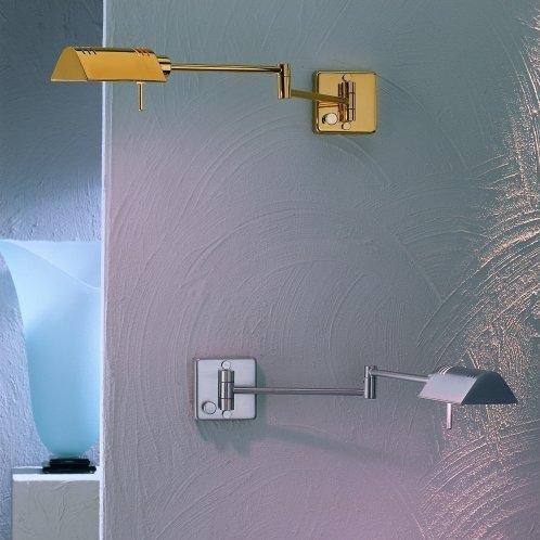 funktionelle wandleuchte mit dimmer von holtk tter wohnlicht. Black Bedroom Furniture Sets. Home Design Ideas