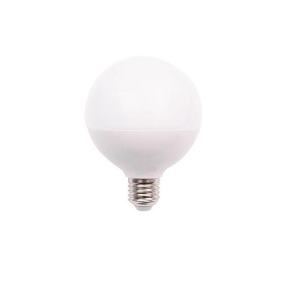 G95 LED Globelampe 95 mm E27 opal 15 Watt