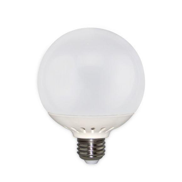 G95 LED-Globe E27 matt 10W 1000lm switch&dim