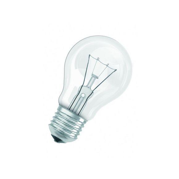 Glühlampe klar - E40 - stoßfeste Version - 300W oder 500W