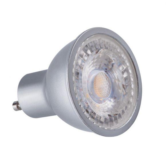 GU10 LED 7W 2700K, 560lm, nicht dimmbar