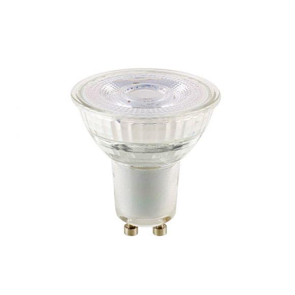 GU10 LED Reflektorlampe 6,5W 460lm mit 2700K