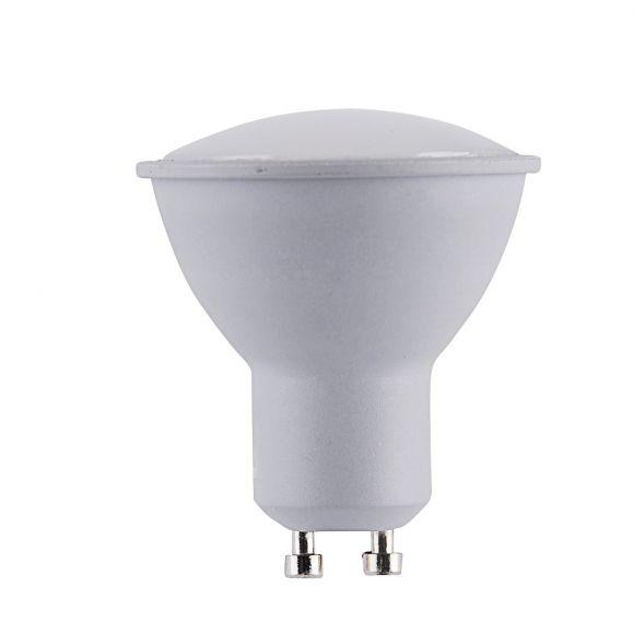 GU10 LED-Leuchtmittel 4W CCT-Lichtmanagement inkl Fernbedienung