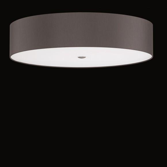 deckenleuchte alea mokka acrylglasabdeckung 60 cm 3x 46 watt 60 00 cm wohnlicht. Black Bedroom Furniture Sets. Home Design Ideas