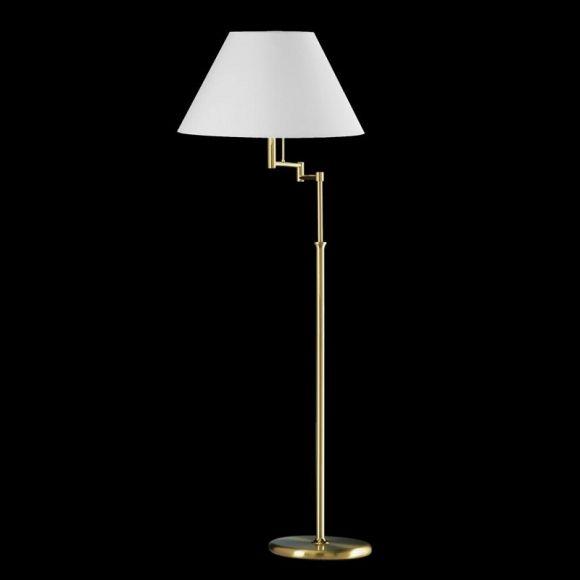 knapstein klassische hochwertige stehlampe wohnlicht. Black Bedroom Furniture Sets. Home Design Ideas