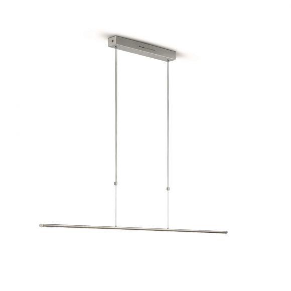 Knapstein LED-Pendelleuchte höhenverstellbar