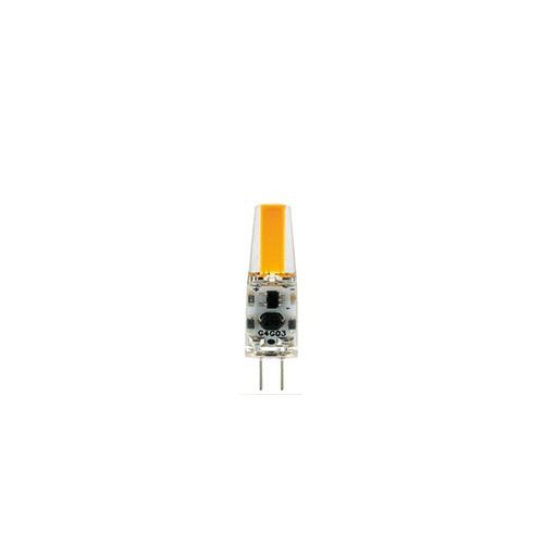 LED G4 2W 210 Lumen 2700K
