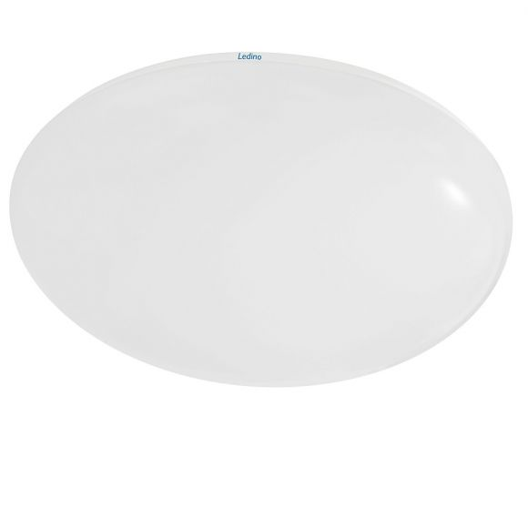 LED Deckenleuchte Altona Durchmesser 24 cm - 2700 Kelvin warmweiß LED warmweiß