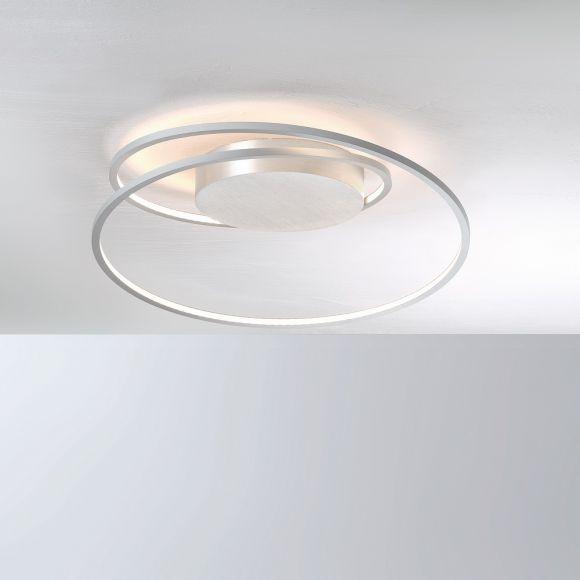 LED Deckenleuchte AT mit umlaufendem LED Band - 2 Größen