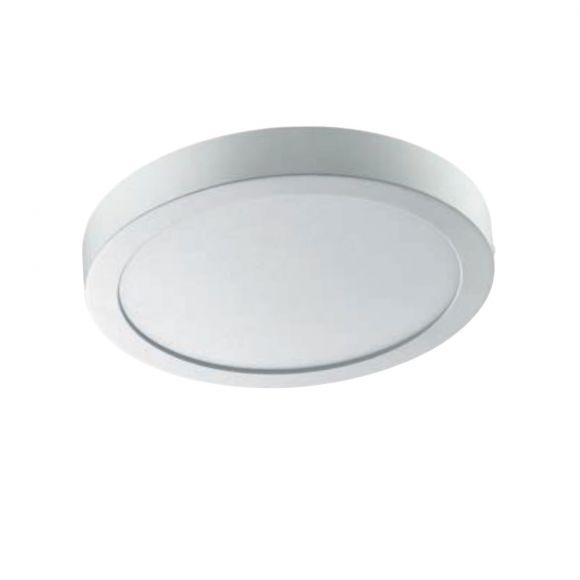 LED Deckenleuchte - 30Watt - weiß