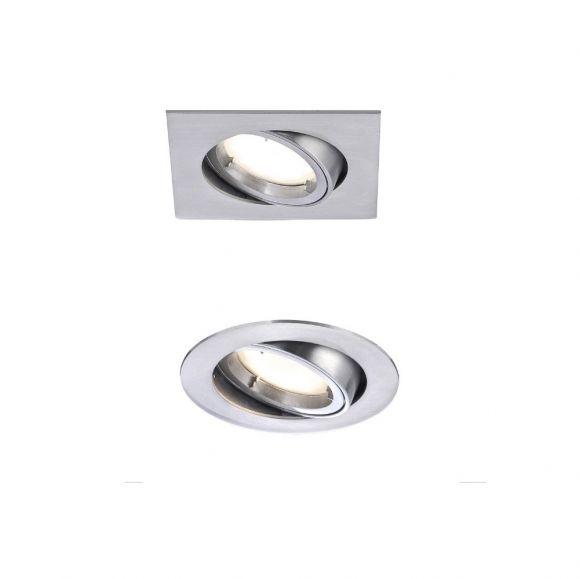 LED Einbauleuchte Lola Down, RGB, CCT, Lichtszenarien wählbar