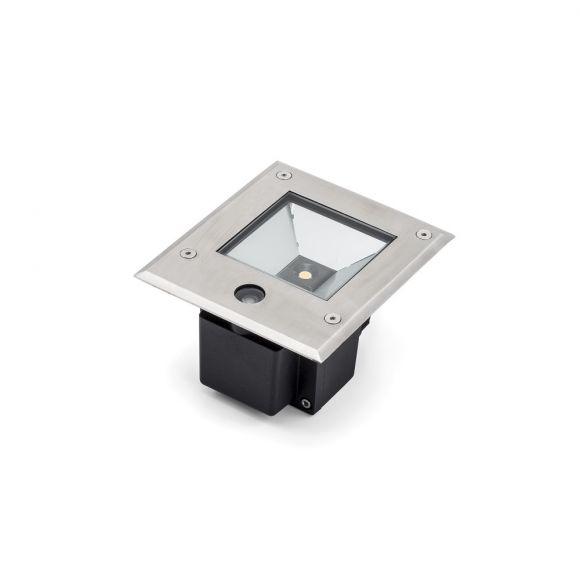 LED Einbaustrahler für Außen - 3 Größen