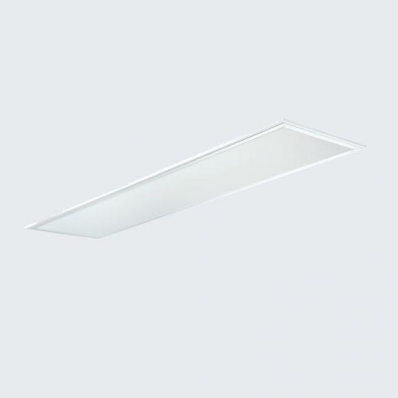 LED Einlegepanel 125x31 cm, 50 Watt 5000 Lumen dimmbar neutralweiß