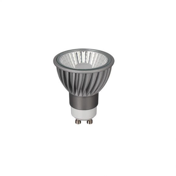 LED GU10 Haled III Spot Lampe High Gai 9 Watt 540 Lumen