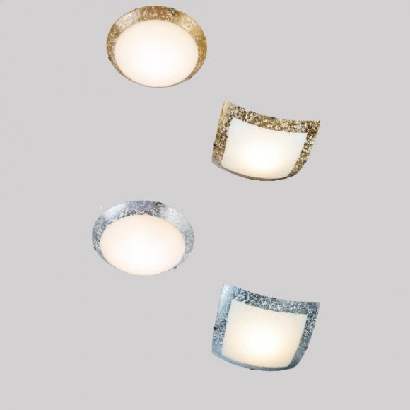 LED Leuchte Elea für Wand oder Decke