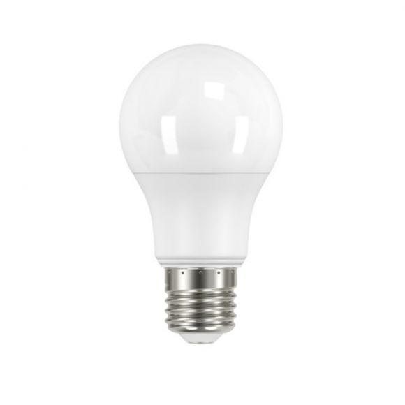 LED Leuchtmittel, E27, A60, 5,5 Watt, 470 Lumen, warmweiß