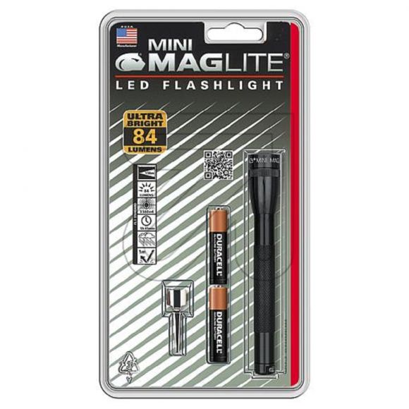 LED Mag Lite Taschenlampe Micro-Mag