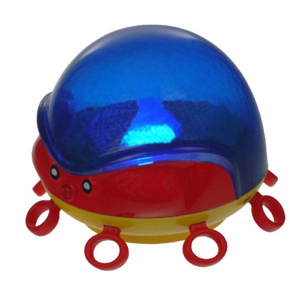 LED Nachtlicht Octopus