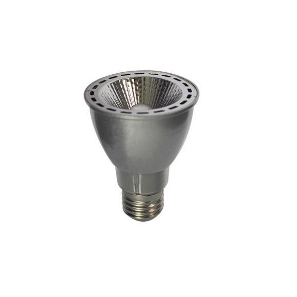 LED PAR 20 Leuchtmittel mit Sockel E27 10 Watt dimmbar