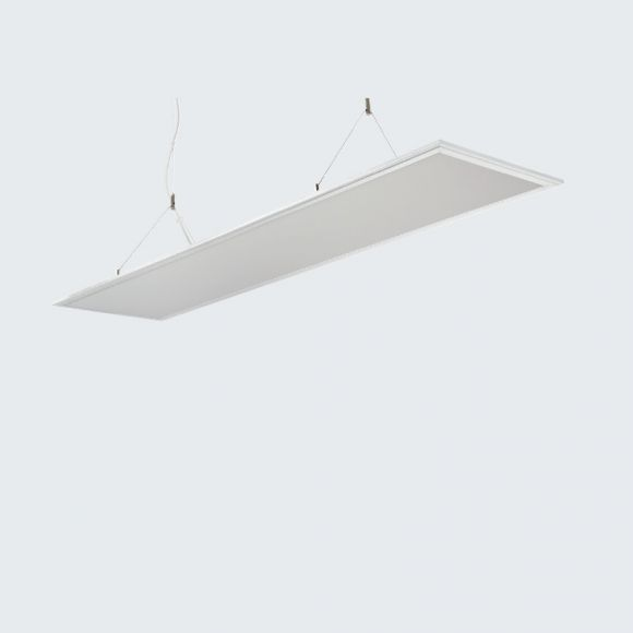 LED Pendelleuchte 55W 5500lm 4000K dimmbar