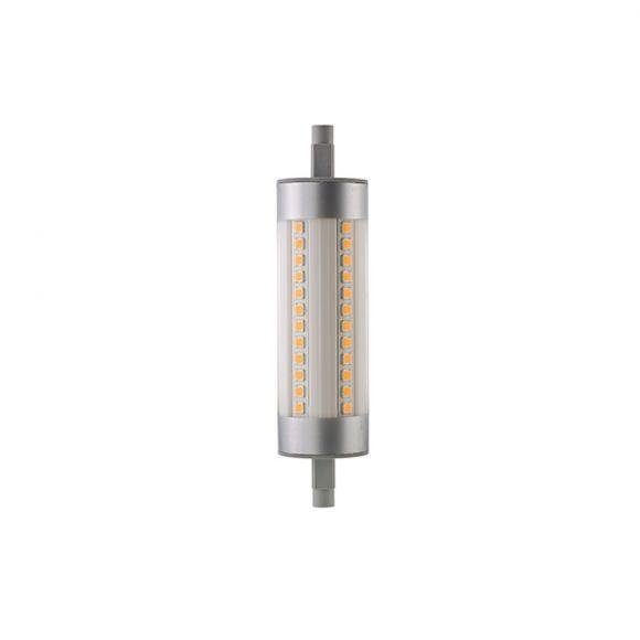 LED R7s Stab 117mm 9,5 Watt 1055 Lumen 2700 Kelvin
