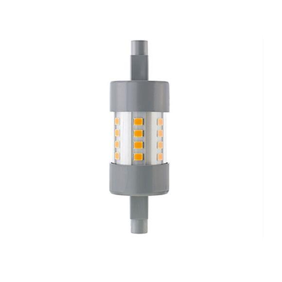 LED R7s Stab 78 mm mit 5Watt 470 Lumen 2700 Kelvin