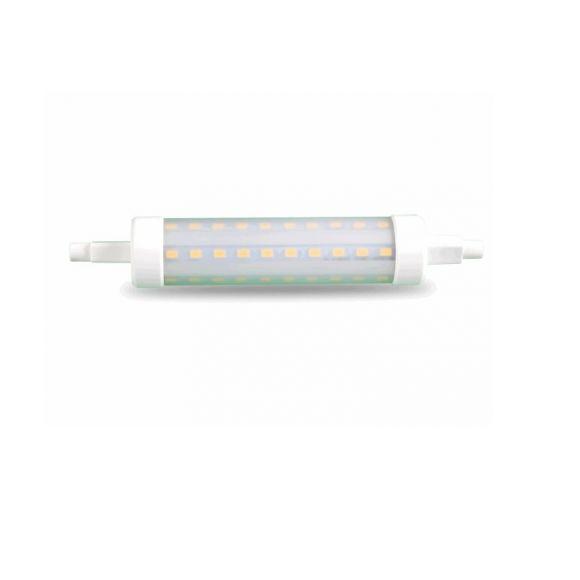 LED R7s Stab 10 Watt 1000 Lumen 3000 Kelvin
