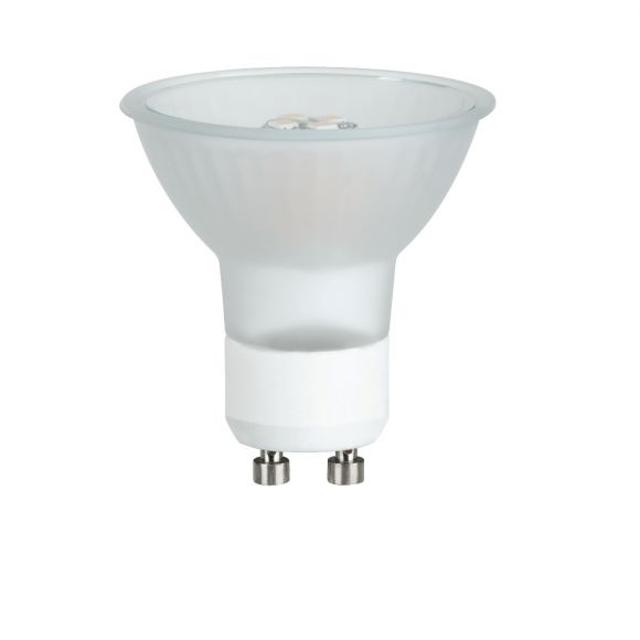 LED Reflektor Maxiflood 3,5 Watt GU10 Softopal 230 V
