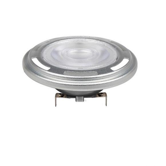 LED Reflektorlampe AR111 13,5 W 1000lm dimmbar, 2700K