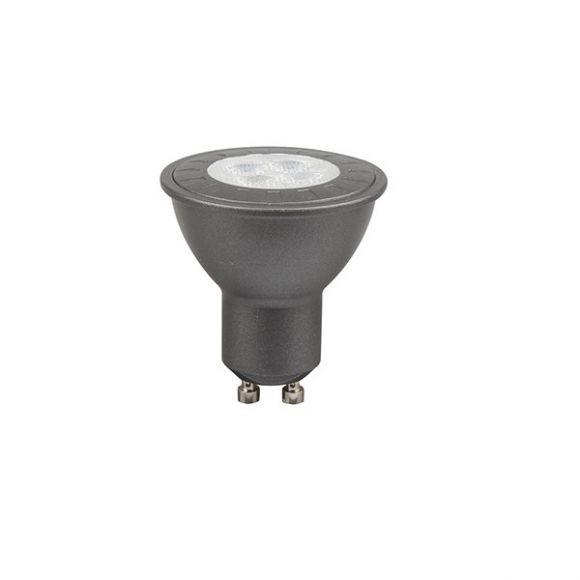led reflektorlampe gu10 5 5 watt 350 lumen 2 lichtfarben wohnlicht. Black Bedroom Furniture Sets. Home Design Ideas