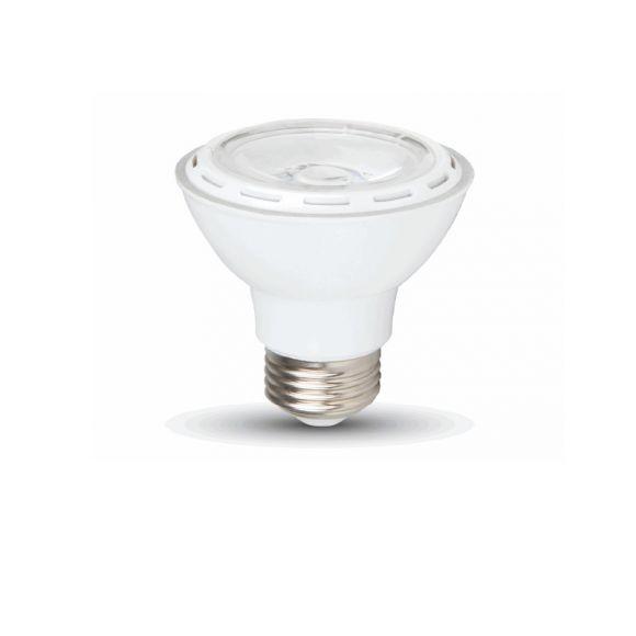 LED SMD Fassung E27 8 Watt  450 Lumen 2700 Kelvin