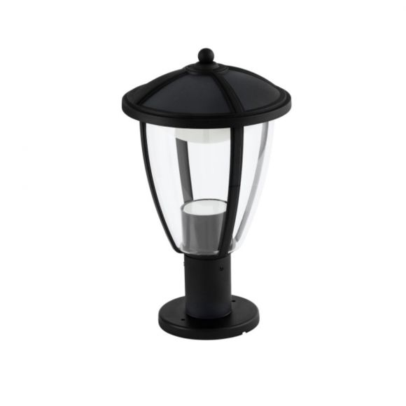 LED Sockelleuchte Comunero