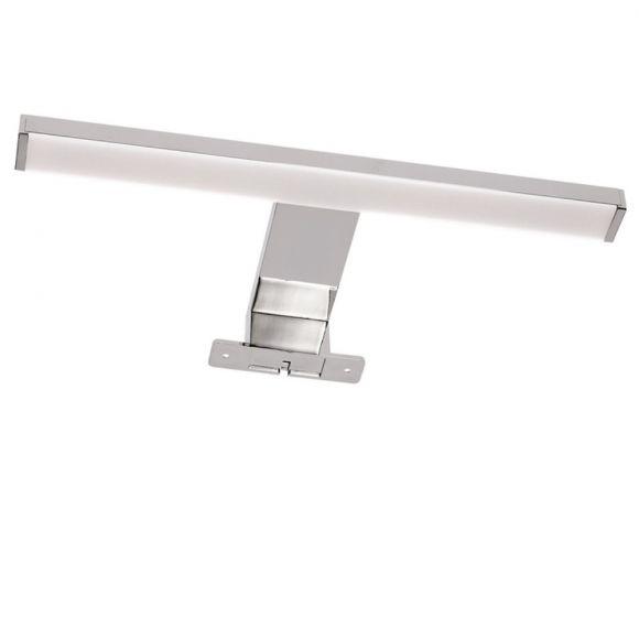 LED Spiegelleuchte Mega, zur Möbel/ Spiegel Montage