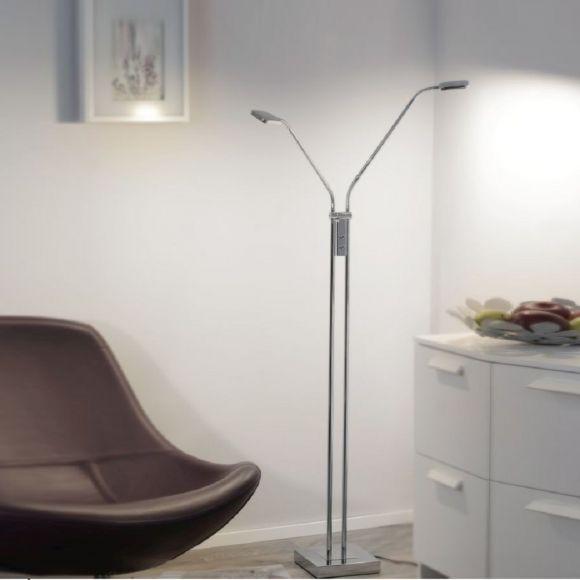 LED Standleuchte Wella