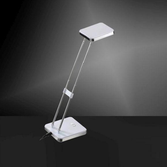 LED Tischleuchte Kitalpha, verschiedene Farben