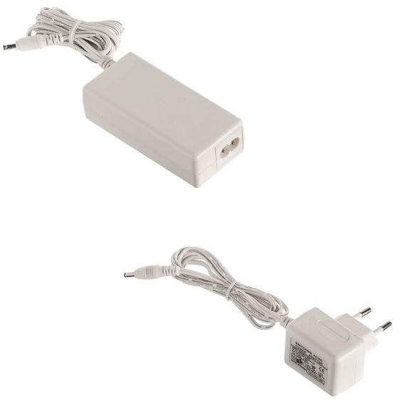 LED Trafo mit Stecker für Unterbauleuchte - 3 verschiedene Trafoleistungen