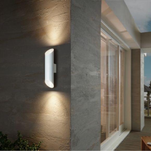 LED Wandleuchte Agolada