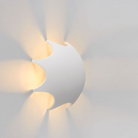 LED Wandleuchte Capsul  IP65