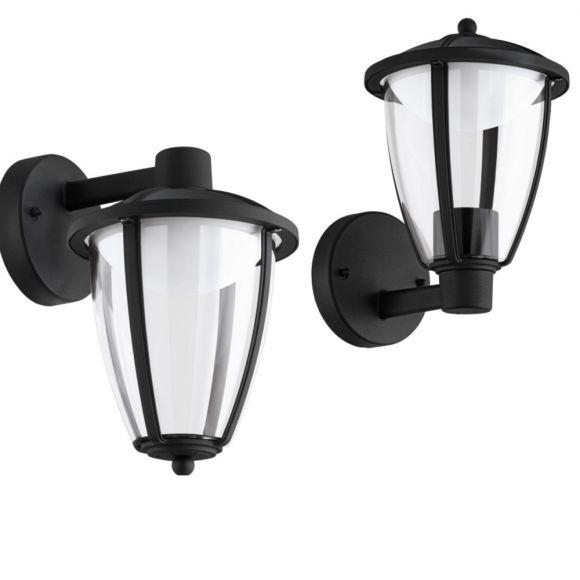 LED Wandleuchte Comunero